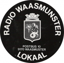 Radio Waasmunster