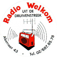 Radio Welkom Overijse