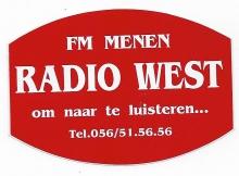 Radio West Menen