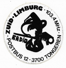 Radio Zuid Limburg Tongeren FM 103.4
