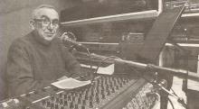 Jos Faes, maart 1996