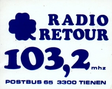 Radio Retour Tienen