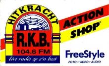 Radio RKB Bornem