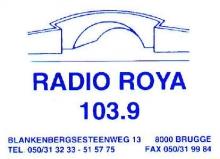 Radio Roya Brugge FM 103.9