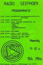 Radio Seefhoek Antwerpen