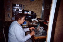Radio Sentinel, 2003
