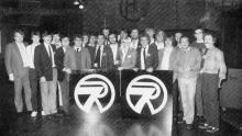 Het Seven team