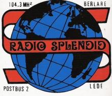 Radio Splendid Berlare