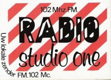 Radio Studio One Oostende