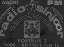 Radio Sinjoor Antwerpen