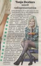 Bron: Het Laatste Nieuws, dinsdag 19 november 2013