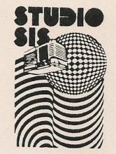 Radio Studio SIS Antwerpen