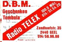 Radio Telex Herenthout