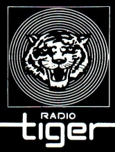 Radio Tiger Stekene