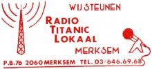 Radio Titanic Merksem