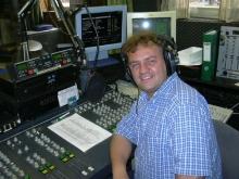 Tony Verhaegen (zaterdag 19 juni 2004)