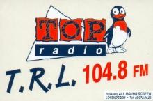 Radio TRL