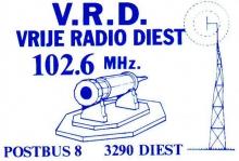 Radio VRD Diest FM 102.6