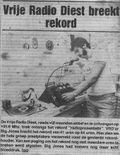 Bron: onbekend, artikel uit 1980