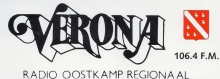 Radio Verona Oostkamp