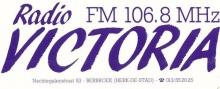 Radio Victoria Berbroek FM 106.8