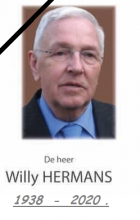 Willy Hermans