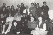 Het Radio West-Point team, 1982