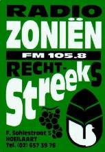 Radio Zoniën Hoeilaart FM 105.8