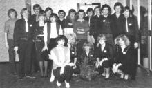 Radio Zuid Limburg, team 1982