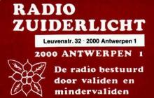 Radio Zuiderlicht Antwerpen
