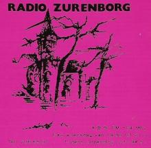 Radio Zurenborg Antwerpen