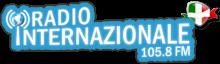 Radio Internazionale FM 105.8