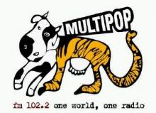 Radio Multipop Antwerpen FM 102.2