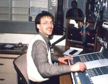 Jurgen Van Der Meer, 1997