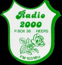Radio 2000 Heers FM 103