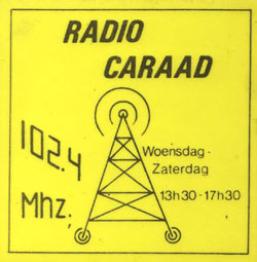 Radio Caraad FM 102.4