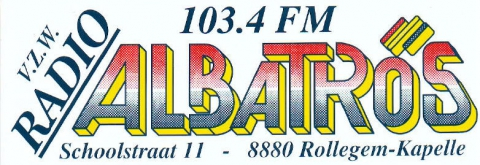 Radio Albatros Rollegem-Kapelle