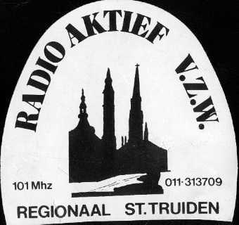 Radio Aktief Sint-Truiden