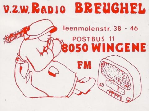 Radio Breughel Wingene