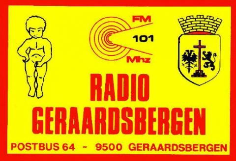 Radio Geraardsbergen