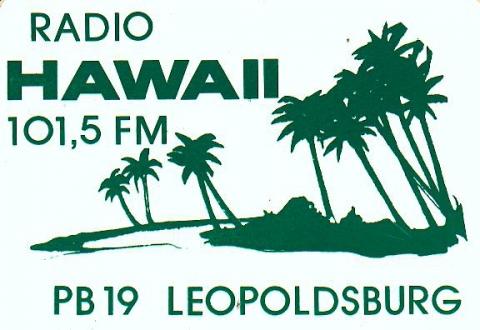 Radio Hawaii Leopoldsburg