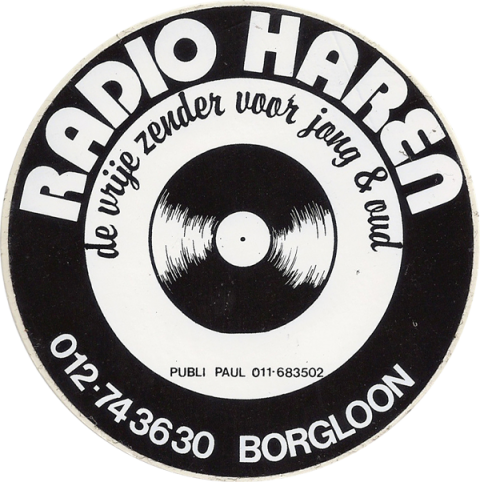 Radio Haren