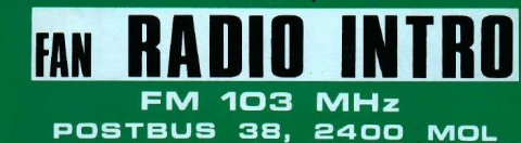 Radio Intro Mol