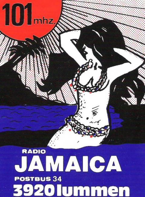 Radio Jamaica Lummen