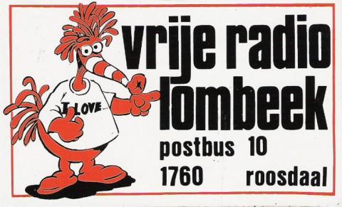 Radio Lombeek