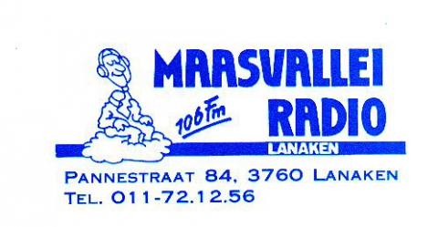 Radio Maasvallei Lanaken FM 106