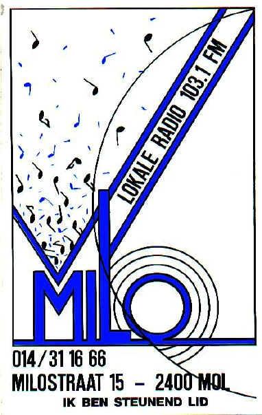 Radio Milo Millegem