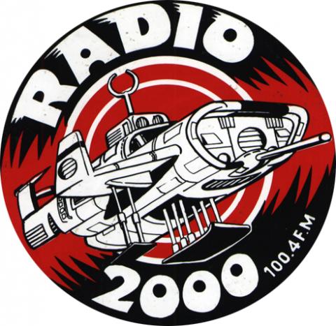 Radio 2000 Aalst