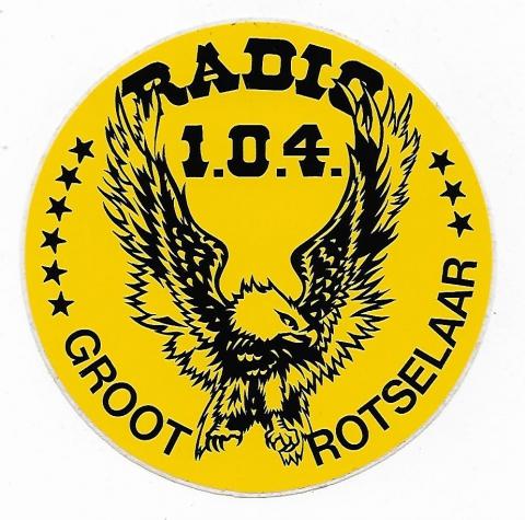 Radio 104 Rotselaar
