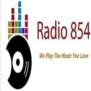 Radio 854